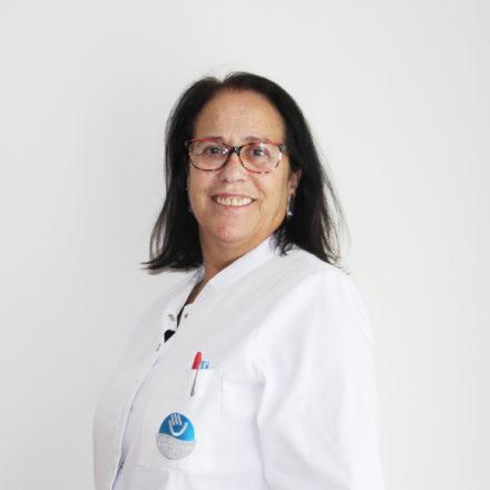 Dra. ÁNGELA CAGIDE