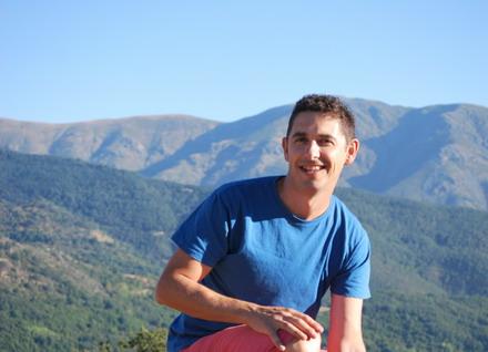 Jordi Campo