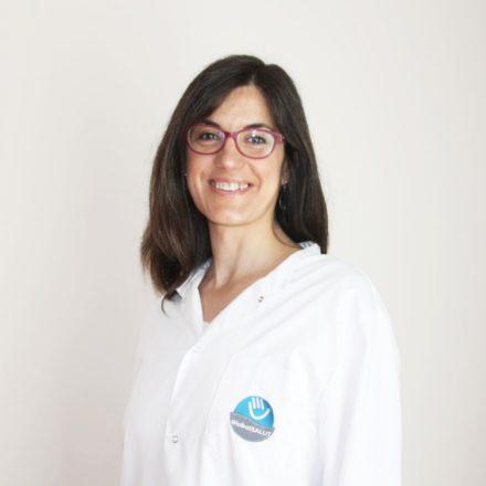 Dra. ESTEFANIA MORENO